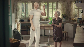 Mr. Clean TV Spot, 'History of Mr. Clean' - Thumbnail 5