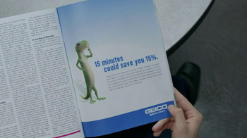 GEICO TV Spot, 'Old McDonald' - Thumbnail 2