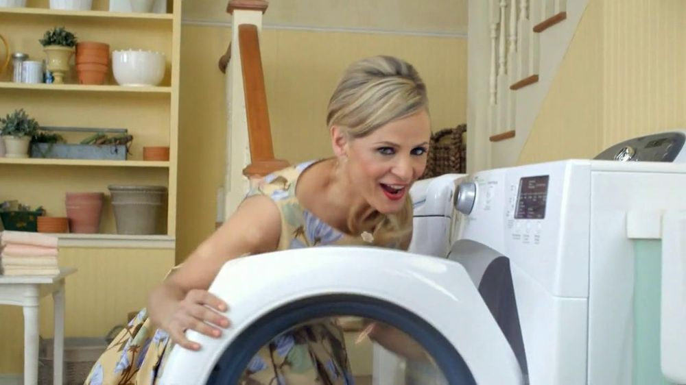 Downy Unstopables Tv Commercial Featuring Amy Sedaris