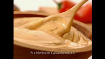 Subway Crunchy Chicken Enchilada Melt TV Spot, 'Muy Bueno' - Thumbnail 6