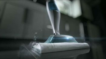 Swiffer Bissell SteamBoost TV Spot, 'Takeoff'