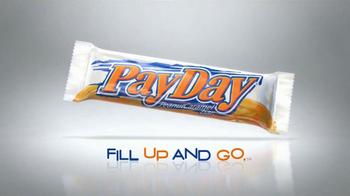 Payday TV Spot, 'Peanuts and Caramel' - Thumbnail 10