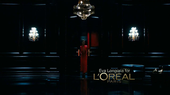 L'Oreal Voluminous Million Lashes Excess TV Spot, 'Want It All' Featuring Eva Longoria - Thumbnail 1