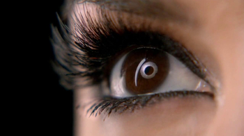 L'Oreal Voluminous Million Lashes Excess TV Spot Featuring Eva Longoria