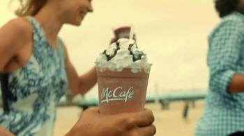 McDonald's McCafe TV Spot, 'Finish to Start' - Thumbnail 7