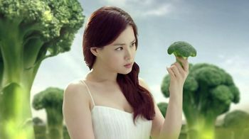 Dulcolax Laxative Tablets TV Spot, 'Broccoli'