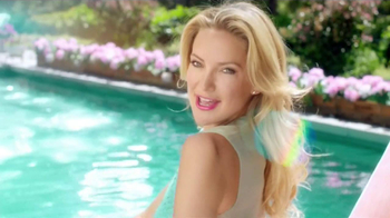 Almay Liquid Lip Balm TV Spot Featuring Kate Hudson - Thumbnail 2