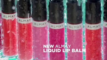 Almay Liquid Lip Balm TV Spot Featuring Kate Hudson - Thumbnail 7