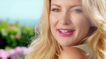 Almay Liquid Lip Balm TV Spot Featuring Kate Hudson - Thumbnail 9