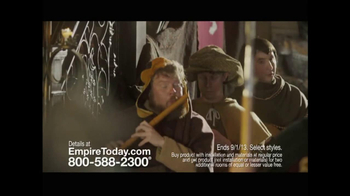 Empire Today TV Spot, 'Royal Court' - Thumbnail 8