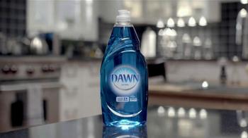 Dawn Platinum TV Spot, 'Cleaning Match' - Thumbnail 10