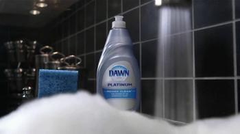 Dawn Platinum TV Spot, 'Cleaning Match' - Thumbnail 7