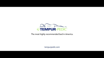 Tempur-Pedic Tempur-Ergo Collection TV Spot, 'Greta' - Thumbnail 6