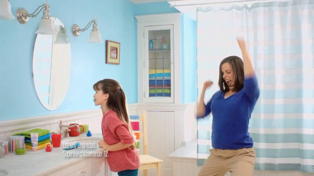 ACT Kids TV Commercial, 'Enthusiasm'