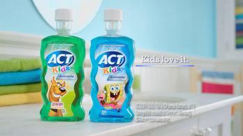 ACT Kids TV Spot, 'Enthusiasm' - Thumbnail 10