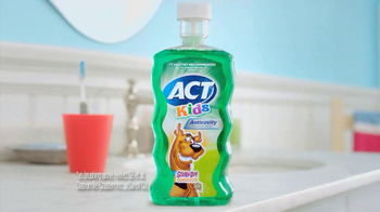 ACT Kids TV Spot, 'Enthusiasm' - Thumbnail 6