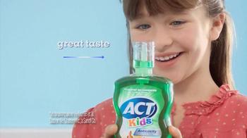 ACT Kids TV Spot, 'Enthusiasm' - Thumbnail 7