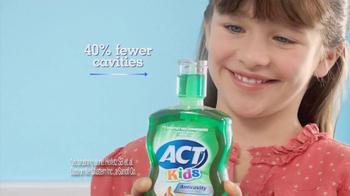 ACT Kids TV Spot, 'Enthusiasm' - Thumbnail 8