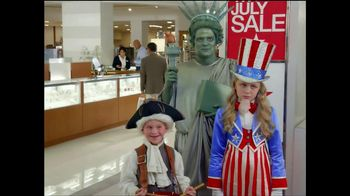 Macy's Fourth of July Sale TV Spot, 'Wow Pass' - 374 commercial airings