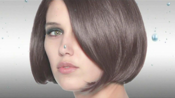 Vidal Sassoon Waterproof Color TV Spot - Thumbnail 5