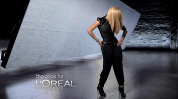 L'Oreal Feria TV Spot Featuring Beyonce - Thumbnail 1