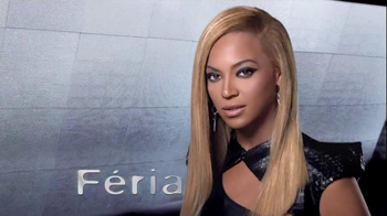 L'Oreal Feria TV Spot Featuring Beyonce