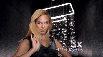 L'Oreal Feria TV Spot, 'Rush' Featuring Beyoncé - Thumbnail 6