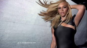 L'Oreal Feria TV Spot Featuring Beyonce - Thumbnail 9