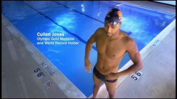 Phillips 66 Make A Splash TV Spot Featuring Cullen Jones