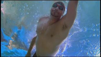 Phillips 66 Make A Splash TV Spot Featuring Cullen Jones - Thumbnail 3