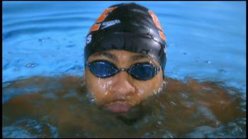 Phillips 66 Make A Splash TV Spot Featuring Cullen Jones - Thumbnail 4