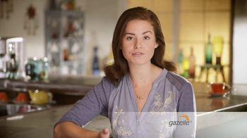 Gazelle.com TV Spot, 'Find Out'