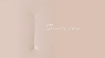 Almay CC Cream TV Spot Featuring Kate Hudson - Thumbnail 1