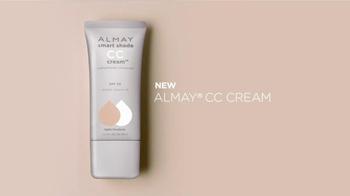 Almay CC Cream TV Spot Featuring Kate Hudson - Thumbnail 2