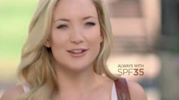 Almay CC Cream TV Spot Featuring Kate Hudson - Thumbnail 7