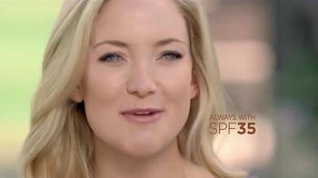 Almay CC Cream TV Spot Featuring Kate Hudson - Thumbnail 8