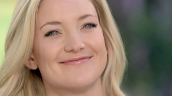 Almay CC Cream TV Spot Featuring Kate Hudson