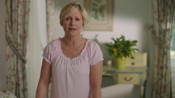 Certain Dri TV Spot, 'Hot Flashes'