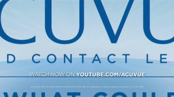 ACUVUE Moist TV Spot Featuring Shay Mitchell - Thumbnail 10