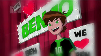 Ben 10 Omniverse DVD: Volume 2 TV Spot - Thumbnail 2