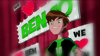 Ben 10 Omniverse DVD: Volume 2 TV Spot - Thumbnail 5
