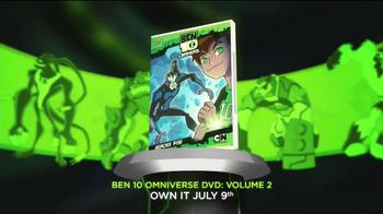 Ben 10 Omniverse DVD: Volume 2 TV Spot - Thumbnail 6