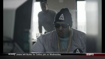 Samsung Galaxy TV Spot, 'Mixing' Featuring Jay-Z