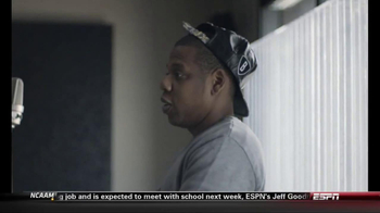 Samsung Galaxy TV Spot, 'Mixing' Featuring Jay-Z - Thumbnail 1