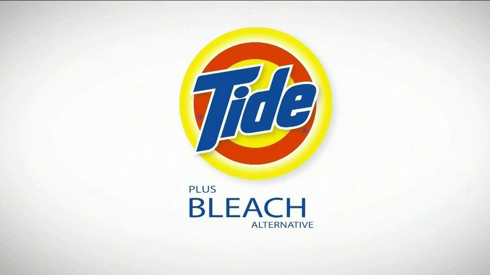 Tide Plus Bleach Alternative Tv Commercial Missing Dress