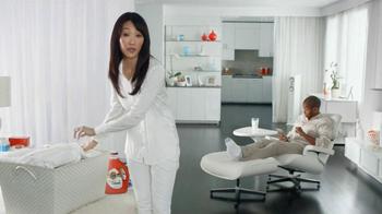 Tide Plus Bleach Alternative TV Spot, 'Missing Dress' - Thumbnail 2
