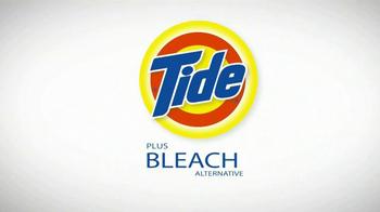 Tide Plus Bleach Alternative TV Spot, 'Missing Dress' - Thumbnail 9