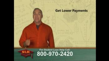 Student Loan Help TV Spot - Thumbnail 10