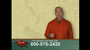 Student Loan Help TV Spot - Thumbnail 2
