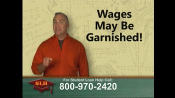 Student Loan Help TV Spot - Thumbnail 5
